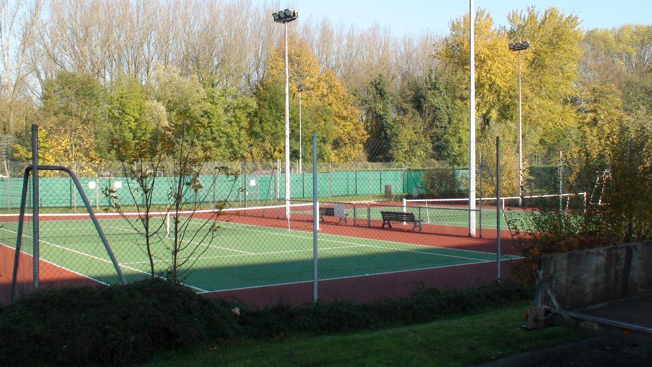 TENNIS CLUB CUINCY
